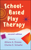 School-Based Play Therapy, 2nd Edition (0470371404) cover image