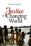 Justice in a Changing World (0745639704) cover image