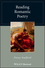 Reading Romantic Poetry (1118773004) cover image