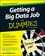 Getting a Big Data Job For Dummies (1118903404) cover image
