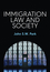 Immigration Law and Society (1509506004) cover image