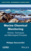 Marine Chemical Monitoring: Policies, Techniques and Metrological Principles (1848217404) cover image