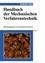 Handbuch der Mechanischen Verfahrenstechnik (3527660704) cover image