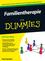 Familientherapie für Dummies (3527686304) cover image