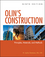 Olin's Construction: Principles, Materials, and Methods, 9th Edition (0470547405) cover image