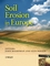 Soil Erosion in Europe (0470859105) cover image
