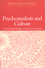 Psychoanalysis and Culture: Contemporary States of Mind (0745615805) cover image
