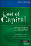 Cost of Capital: Applications and Examples, + Website, 5th Edition (1118555805) cover image