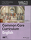 Common Core Curriculum: English, Grades 9-12, 2nd Edition (1118811305) cover image
