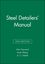 Steel Detailers' Manual, 2nd Edition (1405180005) cover image