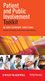 Patient and Public Involvement Toolkit (1405199105) cover image