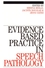 Evidence-Based Practice in Speech Pathology (1861563205) cover image