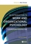 An Introduction to Work and Organizational Psychology: An European Perspective, 2nd Edition (EHEP001005) cover image