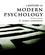 A History of Modern Psychology, 4th Edition (EHEP002005) cover image