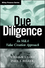 Due Diligence: An M&A Value Creation Approach (0470375906) cover image