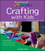 Teach Yourself VISUALLY Crafting with Kids (0470643706) cover image