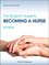 The Student's Guide to Becoming a Nurse (0470672706) cover image