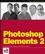 Photoshop Elements 2: Zero to Hero (0764543806) cover image