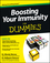 Boosting Your Immunity For Dummies (1118402006) cover image