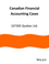 October 3, 2014: 107305 Quebec Ltd. (Canadian Financial Accounting Cases) (1119039606) cover image