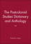 The Postcolonial Studies Dictionary and Anthology Set (1119120306) cover image