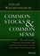Common Stocks and Common Sense: The Strategies, Analyses, Decisions, and Emotions of a Particularly Successful Value Investor (1119259606) cover image