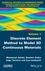 Discrete Element Method to Model 3D Continuous Materials (1848217706) cover image