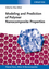 Modeling and Prediction of Polymer Nanocomposite Properties (3527331506) cover image