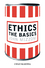 Ethics: The Basics (EHEP002106) cover image