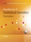 Handbook of Statistical Genetics, 3rd Edition (0470058307) cover image
