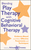 Blending Play Therapy with Cognitive Behavioral Therapy: Evidence-Based and Other Effective Treatments and Techniques (0470176407) cover image