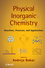 Physical Inorganic Chemistry: Reactions, Processes, and Applications (0470224207) cover image