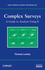 Complex Surveys: A Guide to Analysis Using R (0470284307) cover image