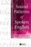 Sound Patterns of Spoken English (0631230807) cover image