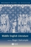 Middle English Literature: A Guide to Criticism (0631232907) cover image