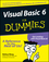 Visual Basic 6 For Dummies (0764503707) cover image