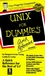 UNIX For Dummies Quick Reference, 4th Edition (0764504207) cover image