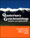 Quaternary Geochronology: Methods and Applications, Volume 4 (0875909507) cover image