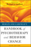 Bergin and Garfield's Handbook of Psychotherapy and Behavior Change, 6th Edition (1118038207) cover image
