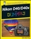 Nikon D40/D40x For Dummies (1118052307) cover image