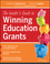 The Insider's Guide to Winning Education Grants (1118412907) cover image