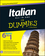 Italian All-in-One For Dummies (1118510607) cover image