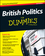 British Politics For Dummies, 2nd Edition (1118971507) cover image