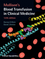 Mollison's Blood Transfusion in Clinical Medicine, 12th Edition (1405199407) cover image