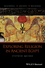 Exploring Religion in Ancient Egypt (1444332007) cover image