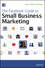 The Facebook Guide to Small Business Marketing (0470875208) cover image