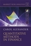 Market Risk Analysis, Volume I, Quantitative Methods in Finance (0470998008) cover image