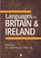Languages in Britain and Ireland (0631215808) cover image