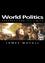 World Politics: Progress and its Limits (0745625908) cover image
