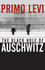 The Black Hole of Auschwitz (0745632408) cover image